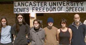 George_fox_six_lancaster_university